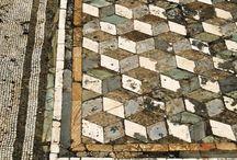 Tiles || Floors