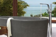 Hotels & Spa Bathrooms