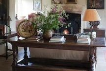 HOME ♦  Style ~ Country Decor / by Suzanne W