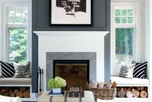 Man Cave to Living Room / by Evyn Painter