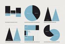 Infographics and Data visualization / by Randi Larsen / Studio Larsen