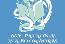 Potterhead / Harry Potter humor, trivia, merchandise, and quotes