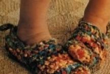 crochet / by Linda Goodwin