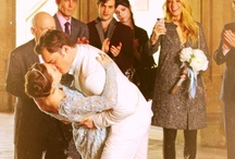 you know you love me... xoxo gossip girl / by Brinley Murphy