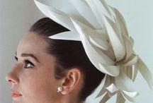 HAT HEADS / by B Novotney