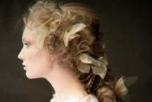 HAIR DO'S / by B Novotney