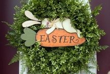 Easter ideas / Easter home / by Udine