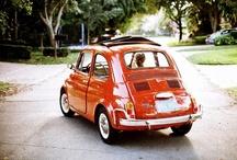 Carholic_cute / Cute, Pop, Retro cars