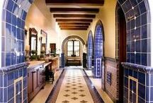 Tile and Stone / by Big Bob's Flooring Outlet - Yuma