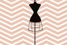 Fabulous Fabrics / by Kelly Hall