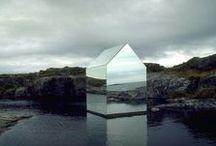 Architecture / by Studio Larsen