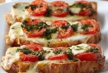 Foodie Love / Because food is one of life's great pleasures. / by Liz Jackson