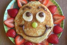 Cute Foods / by Mary Dunn
