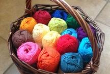 Crazy About Crochet