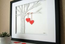Gift Ideas / by Angie Williams