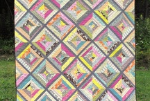Quilts I love / by Maggie at  www.magpiehandmade.etsy.com