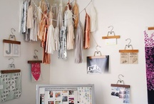 HOME • OFFICE STUDIO / by vanessa! · with great heart