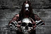 Metal Photography