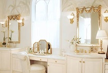 Bathrooms / by Udine