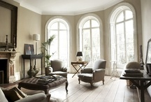 Living rooms ideas / by Udine