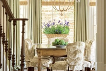 Dinning rooms ideas / by Udine