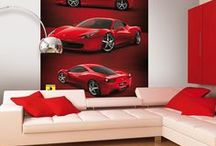 F1 Formula One Racing / Any car or Formula One fan is going to be thrilled by our collection of F1 Bedding and bedroom accessories! Red Bull Duvets, Ferrari bedding, Electric Cars and more!