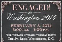 Engaged! at Willard