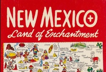 Everything New Mexico / I grew up in Roswell NM. Roswell is home!
