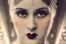 Tresors / vintage hollywood jewels and accessories / by Ash Bell