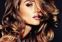 Gorgeous Hair / Get gorgeous hair at the swivel of a brush...from bouncy curls to twisted plaits we reveal the must have do's!