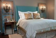 Dream Bed Rooms / by Danielle Wilkerson