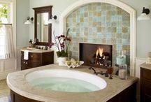 Dream Bath Rooms / by Danielle Wilkerson