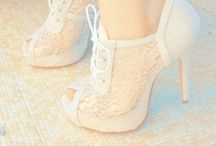 Booties / Ankle boots. / by Danielle Wilkerson