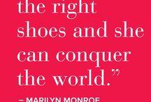 Shoe Lover / by Lauren Kathleen