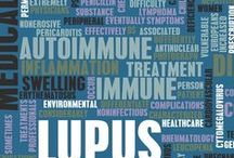 Lupus Cloud Warriors Unite / Weather you are fighting for lupus or some other autoimmune disease, if you want to keep spreading awareness, do it here. Unite with other warriors. Give and receive kindness.