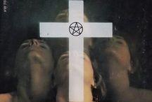 70s Occult Designs