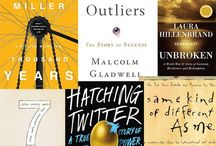 Books Read in 2014 / A list of books that I've read in 2014. / by Courtney Westlake
