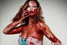 Arte Oscura / #dark arts, #morbid arts, #art of darkness, #art from beyond