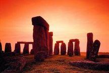 Ancient Kingdoms / #ancient kingdoms, #ancient gods, #antiquity, #ancient culture, #ruins, #archeological sites