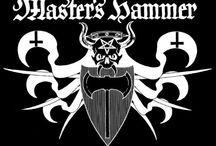 Masters Hammer / Masters Hammer
