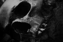 Catacombs / #catacombs #crypt #grotto #chamber