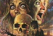 Cinémacabre / #cinemacabre #horror cinema #mondo films #slashers #splatters