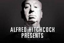 Cult TV / #cult tv #cult following #hitchcock #thriller cult #hammer horror