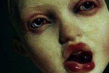 Creepy Dolls / #creepy dolls #strange dolls #horror dolls #victorian dolls #weird dolls