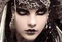 Fabric & Fashion / #Fabric #Fashion #dark fashion #dark sexy #gothic #gothic fashion #Victorian couture