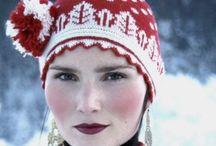 FALL - WINTER WEAR ❄️⛄️ / From Fall to Winter Wear / by B Novotney