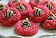 Cookies / by Danielle Wilkerson
