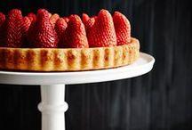 Sweet treats / by Bernice Lee