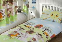 Exclusive Designs / Check out our exclusive range of children's bedding and curtains from PriceRightHome.com - you wont get them anywhere else!