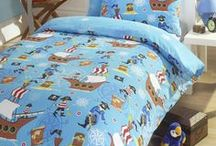 Pirates / Looking to add a Pirate theme to your room? Well look no further than Price Right Home! We have great Pirates duvet covers & accessories including wall stickers, wallpaper and toys, all at prices that won't make you want to walk the plank!